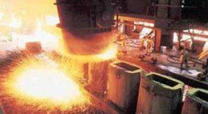 استخراج آهن به روش غیرمستقیم
