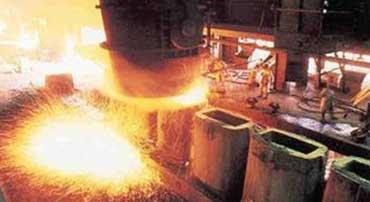استخراج آهن به روش غيرمستقيم