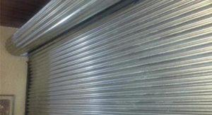 ورق کرکره ای چیست و چه کاربرد هایی دارد | تهران آهن
