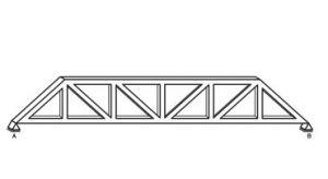 انواع خرپا چه کاربرد هایی در ساختمان سازی دارد