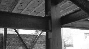 انواع ستون در سازه ساختمان و تفاوت در شکل ظاهری