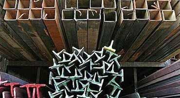 بازار آهن الات ایران