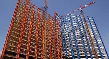 فلز ساختمانی