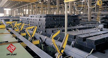 کارخانجات قوطی پروفیل