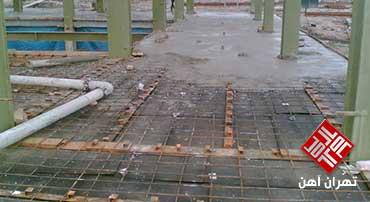 سقف های کامپوزیت