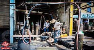 بلاتکلیفی در بازار آهن فروشان/ ارزان فروشی فولاد در بازارهای صادراتی