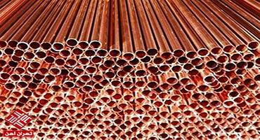 افزایش تعرفه صادراتی بر کنسانتره مس به بهانه افزایش قیمت سنگ آهن
