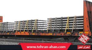 حمل و نقل آهن آلات در تهران آهن چگونه است؟