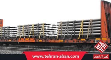 حمل و نقل آهن آلات به چه صورت انجام میشود؟