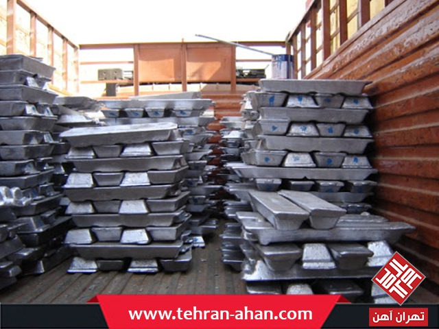 حمل و نقل بار آهن و میلگرد در تهران