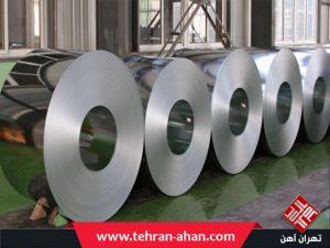 افزایش قیمت ورق آهن باز هم قربانی میگیرد!!
