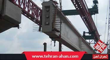 کاربرد آهن آلات ساختمانی